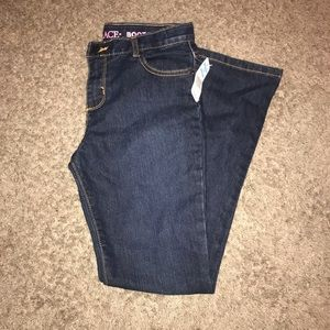 NWT Size 12 Girls Jeans